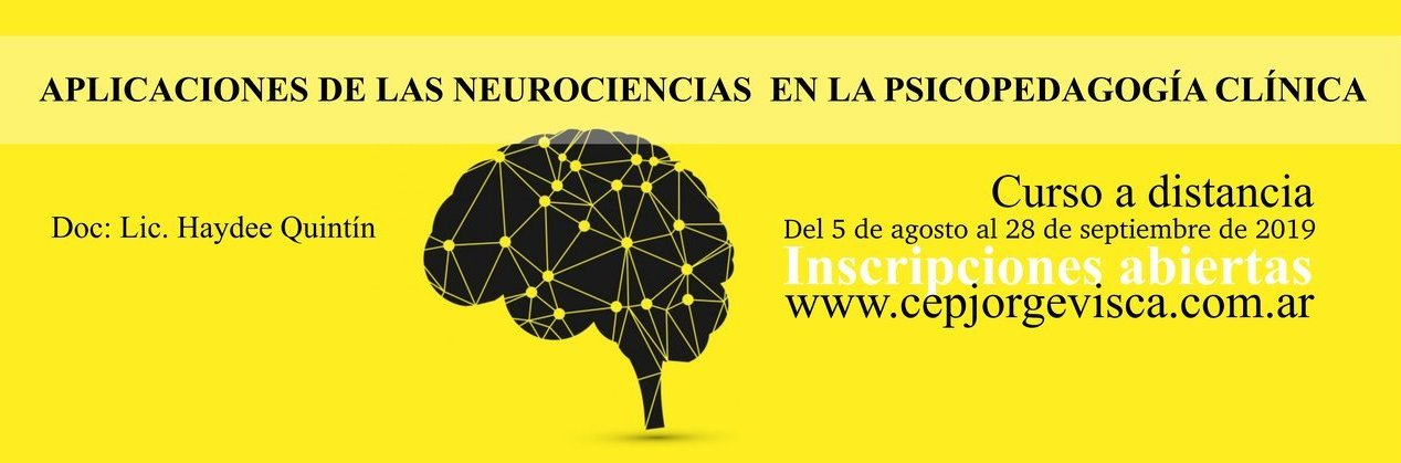Curso Neurociencias
