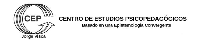 Centro de Estudios Psicopedagógicos Jorge Visca